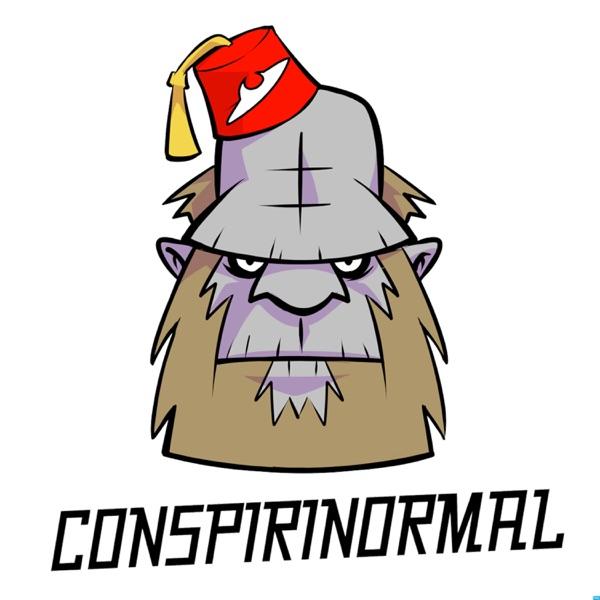 Conspirinormal Podcast