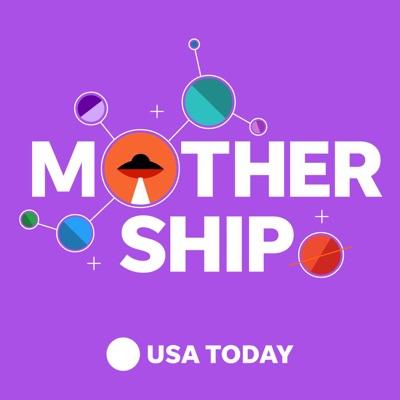 The Mothership:USA TODAY