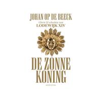 De Zonnekoning met Johan Op de Beeck podcast