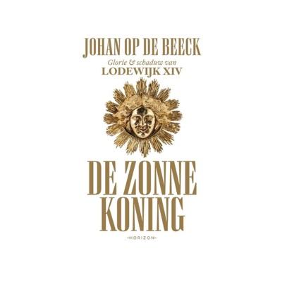 De Zonnekoning met Johan Op de Beeck:Klara