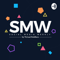 Social Media Weekly podcast