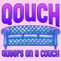 Qouch podcast