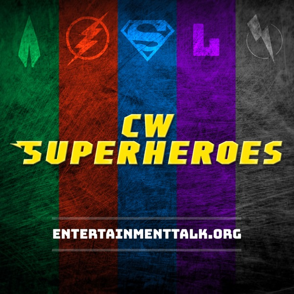 CW Superheroes