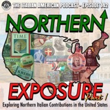 IAP 142: Northern Exposure: Exploring Northern Italian Contributions in the United States, Part 1