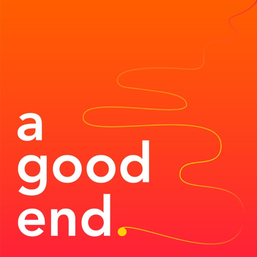 Cover image of A Good End