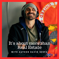 It's About More than Real Estate podcast