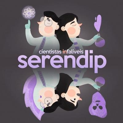 Serendip - Cientistas (in)falíveis