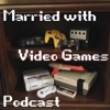 Married with Video Games Podcast artwork