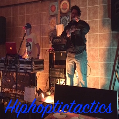 Hiphoptictactics - DOINGTHEMUSIC.com