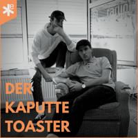 Der Kaputte Toaster   NRWision podcast