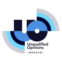 Messari's Unqualified Opinions podcast