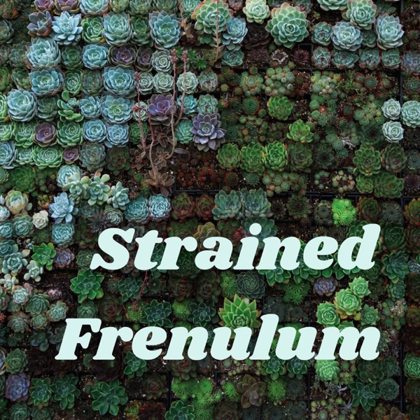 Strained Frenulum