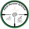 First-Person Science Podcast artwork