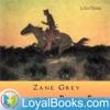 Riders of the Purple Sage by Zane Grey artwork