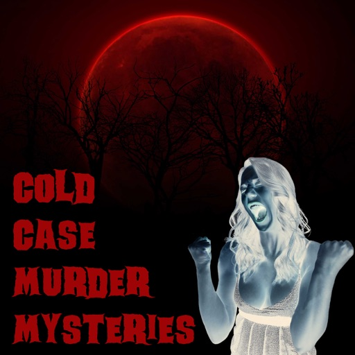 Cover image of Cold Case Murder Mysteries