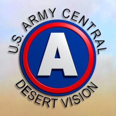 Desert Vision:dvidshub.net