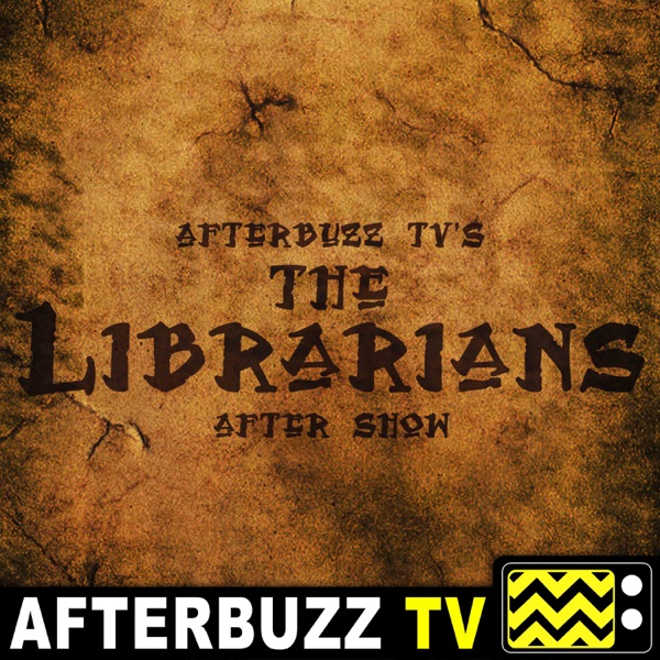The Librarians Podcast