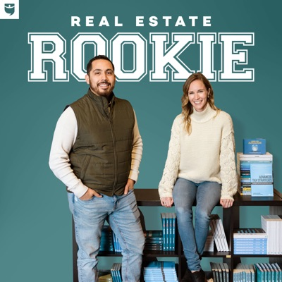 Real Estate Rookie:BiggerPockets