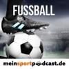 Fußball artwork