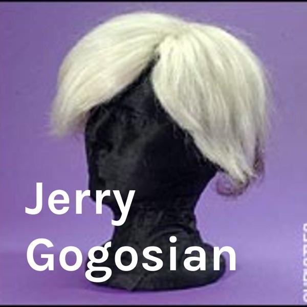 Jerry Gogosian