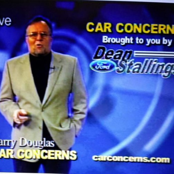 Car Concerns With Harry Douglas