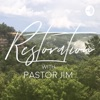 Restoration with Pastor Jim  artwork
