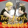 Two Lords Without Swords. artwork