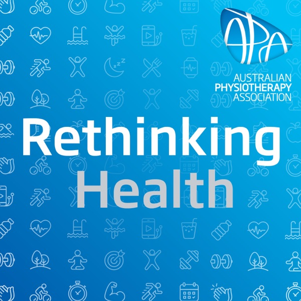 Rethinking Health