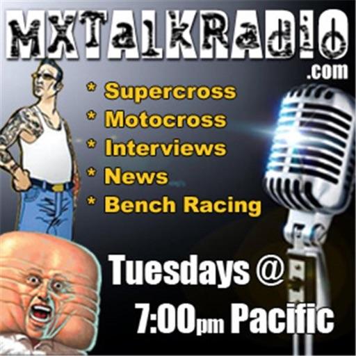 Cover image of MXTalkRadio