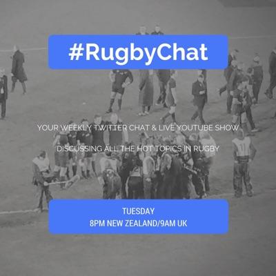 #RugbyChat