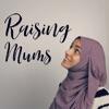 Raising Mums artwork