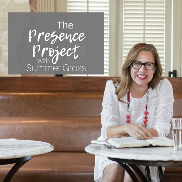 The Presence Project Podcast
