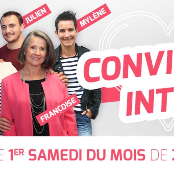 Pontacq Radio - RSS Podcasts - Convictions Intimes