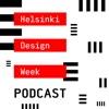 Helsinki Design Week Podcast artwork