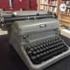 Angry Typewriter artwork