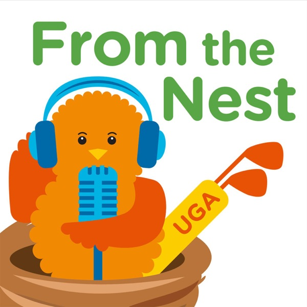 Kate Tempesta's Urban Golf Academy: From The Nest Podcasts