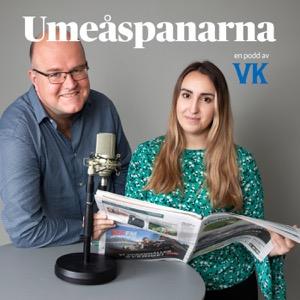 Umeåspanarna