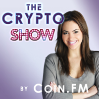 Cryptocurrency Podcast by Coin.FM - Bitcoin, Crypto and Blockchain News podcast