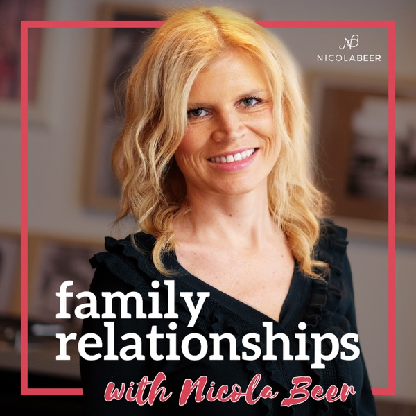 Family Relationships with Nicola Beer - Family Marriage
