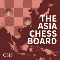 The Asia Chessboard podcast