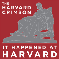 It Happened at Harvard podcast
