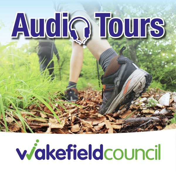 Wakefield district audio tours