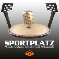 Sportplatz podcast