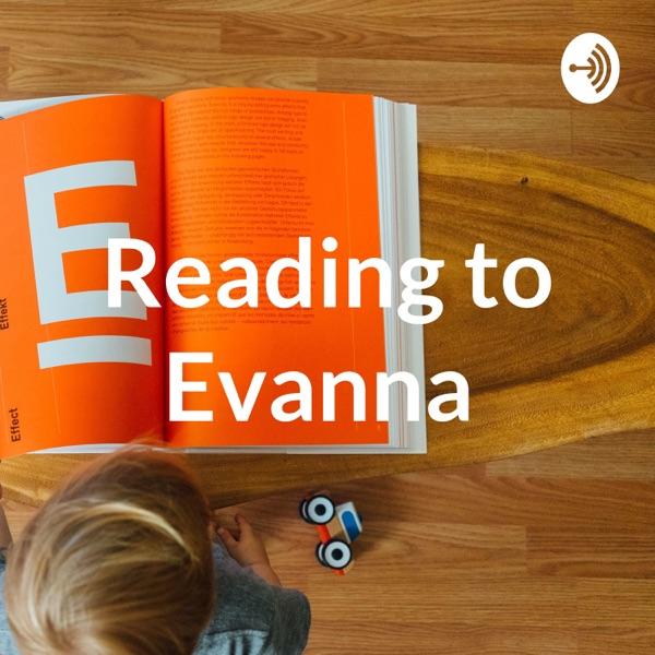 Reading to Evanna