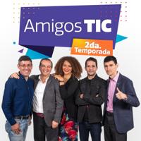 Amigos TIC podcast