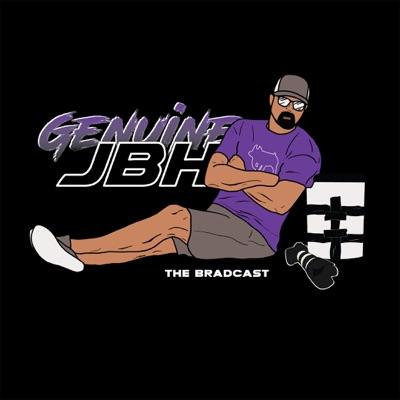 Genuine JBH:Brad Hook