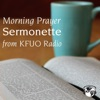 Morning Prayer Sermonette from KFUO Radio artwork