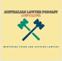 Australian Lawyer Podcast - Confessions podcast