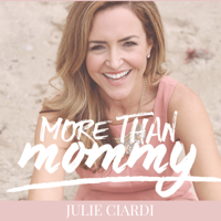 More Than Mommy podcast
