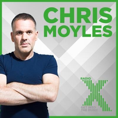 The Chris Moyles Show on Radio X Podcast:Radio X